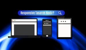 responsive tasarım