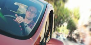 Araba Kullanan İnsanlar Üzerinde Yapılan Stres Deneyi