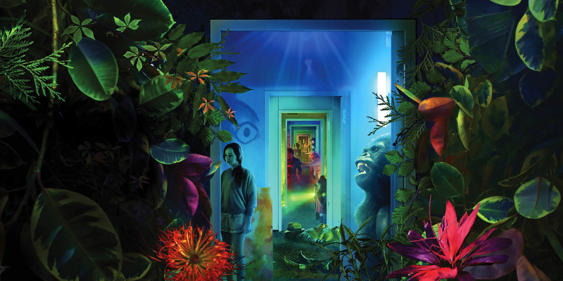Black Mirror severlere 5 dizi önerisi