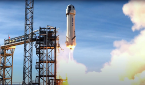 Uzaya Çıkacak En Genç İnsan Jeff Bezos İle Yolculuk Edecek 16 temmuz